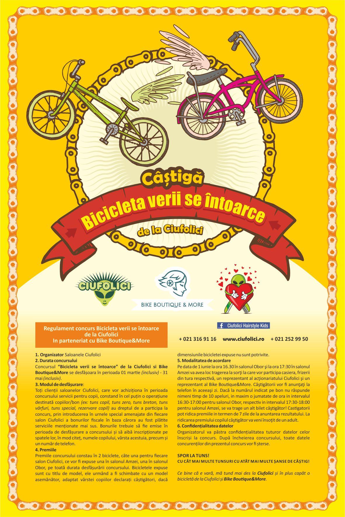 01 - Bicicleta verii la Ciufolici 2019 - 03